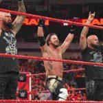 AJスタイルズがヒールターン!12分で知る今週のWWE!【WWE・2019年7月・1週目】