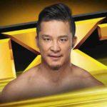 KUSHIDAがサクラバロックで5連勝!キャメロン・グライムス(元トレバー・リー)が1回戦突破!【WWE・NXT・2019年7月】