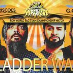ROH・2019.8.9・スーパーサマーカード・試合結果・PART2