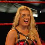 トニー・ストーム対キャンディ・フロス!【WWE・NXT UK・2019年7月】