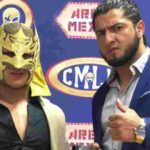 ルーシュとアメリカ進出「ROH世界王座を勝ち取る」【CMLL・2019年7月】