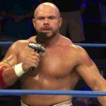 元WWEのライノがマイケル・エルガンを襲撃!【インパクトレスリング・2019年7月】