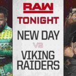 初対決、ニューデイ対バイキングレイダース!タイタントロンが爆発、ストローマン対ラシュリー!【WWE・RAW・2019.7.1・PART1】