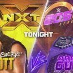 イザヤ・スコット(元シェイン・ストリックランド)が205 Live初登場、クルーザー級王者と激突!【WWE・205 LIVE・2019年7月】