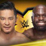 KUSHIDA対アポロ!ブロンソン・リード(元ジョナ・ロック)がNXTデビュー!キリアン・デインがNXT移籍!【WWE・NXT・2019年7月】