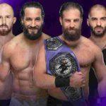 クルーザー級王座・前哨戦6人タッグマッチ!【WWE・205 LIVE・2019年7月】