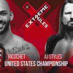 WWE・2019.7.14・エクストリームルールズ2019・試合結果・PART2【SDタッグ王座戦~キャッシュイン】