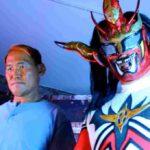 獣神サンダー・ライガーが語る「2代目獣神サンダー・ライガー」候補はカワト・サン【新日本プロレス・2019年7月】