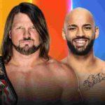 WWE・2019.8.11・サマースラム2019・試合結果・PART1【クルーザー級王座戦~SD女子王座戦】