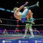 新王者・カワトサンがドリームキャスト&フットスタンプで白星発進!【CMLL・2019年7月】