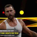 ファンダンゴがタイラー・ブリーズを救出、ブリーザンゴ復活!キャメロン・グライムスが決勝戦進出!【WWE・NXT・2019年7月】