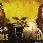 キリアン・デインがベイダーボム3連発でマット・リドルを撃破!マイルズがNXT王座挑戦表明!【WWE・NXT・2019年8月】