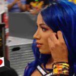サーシャ・バンクスがヒールターン!【WWE・2019年8月・2週目】