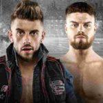 テイクオーバー:カーディフ直前回!ケニー・ウィリアムス対ジョーダン・デブリン!【WWE・NXT UK・2019年8月】