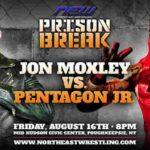 ジョン・モクスリーがNEW参戦&ペンタゴン・ジュニアに勝利!【AEW・2019年8月】