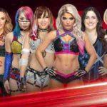 WWE女子タッグ王座戦、アスカ&カイリ・セインが惜敗!レインズ襲撃犯が車ごと激突して逃走!【WWE・RAW・2019.8.5・PART2】