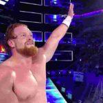 バディ・マーフィーがダニエル・ブライアンを撃破!アポロ対アンドラーデ!【WWE・スマックダウンライブ・2019.8.20・PART1】
