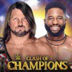 WWE・2019.9.15・クラッシュオブチャンピオンズ2019・試合結果・PART1【キックオフショー~女子タッグ王座戦】