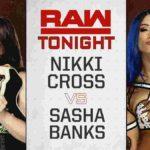 サーシャ・バンクス対ニッキー・クロス!バイキングレイダース対アンダーソン&ギャローズ!【WWE・RAW・2019.9.23・PART1】
