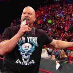 スティーブ・オースティンがAJスタイルズにスタナー!フォーホースウィメン対決!【WWE・RAW・2019.9.9・PART1】