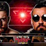 ROH・2019.9.8・グローバルウォーズエスペクタキュラー2019・最終日・試合結果