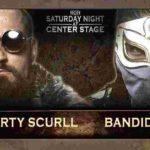 マーティー・スカル対バンディード!レット・タイタス対シャヒーム・アリ!【ROH・#417】