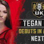ティーガン・ノックス復帰&NXT UKデビュー戦!NXT UKタッグ王座戦!【WWE・NXT UK・2019年9月】