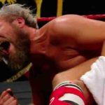 トレント・セブン対ノーム・ダー!リゲロ対トラビス・バンクス!【WWE・NXT UK・2019.10.24】