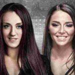 ティーガン・ノックス対ケイ・リー・レイ!ギャラスがタッグ王者組を襲撃!【WWE・NXT UK・2019.10.3】