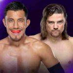 ノーDQ戦、戸澤陽対ケンドリック!ケネリスが乱入、戸澤を暴行してヒールターン!【WWE・205 Live・2019.10.11】
