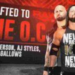 WWEドラフト開催!ベッキー、AJはRAW!レインズ、ワイアットはSD!【WWE・スマックダウン・2019.10.11・PART1】