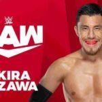 戸澤陽対US王者アンドラーデ!レイ・ミステリオがMITBラダー戦出場権獲得!【WWE・RAW・2020.4.20・PART2】