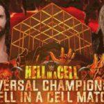 WWE・2019.10.6・ヘルインアセル2019・試合結果・PART2【OC~ユニバーサル王座戦】