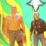 ケイン・ヴェラスケスが新WWE王者レスナーを襲撃!敗者退団ラダーマッチ、シェインがWWE退団!【WWE・スマックダウン・2019.10.4・PART2】