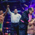 CMLL・試合結果・2019.9.27・アニベルサリオ86