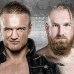 イリヤ・ドラグノフ対アレクサンダー・ウルフ!リッジ・ホランドがNXT UKデビュー!【WWE・NXT UK・2019.11.21】