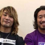辻陽太「来年は棚橋さんと出場したい」、後藤「これが望みだろ!」【新日本プロレス・2019.11.28】