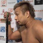 KENTA「YOSHI-HASHIが持ってるあの棒は何?」、永田「棚橋がいろいろ言ってますけど」【新日本プロレス・2019.11.21】