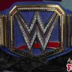 ブレイ・ワイアットがユニバーサル王座をブルーにチェンジ!【WWE・スマックダウン・2019.11.15・PART1】
