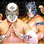 カリスティコ&ミスティコがCMLL世界タッグ王座獲得!【CMLL・2019年11月】