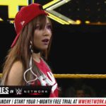 カイリ・セインと紫雷イオが再会!またしてもNXT、RAW、SDが大乱闘!【WWE・NXT・2019.11.20・PART2】