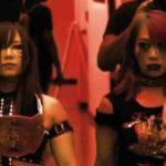 アスカ&カイリ・セイン対シャーロット&ナタリア!レスナーがRAW移籍!NXT対RAW開戦!【WWE・RAW・2019.11.4・PART1】