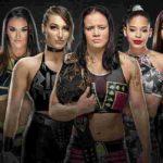 WWE・2019.11.23・NXTテイクオーバー:ウォーゲーム3・試合結果・PART1【プレショー~次期挑戦者決定戦】