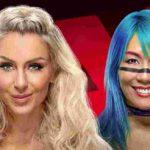 カブキウォリアーズがシャーロット・フレアーを襲撃!シャーロット対アスカ!【WWE・RAW・2020.1.27・PART2】