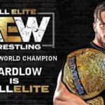ウォードローがAEWデビュー!クリス・ジェリコがAEWで初黒星!【AEW・2019.11.13・EP7・後半】