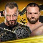 サバイバーシリーズ&ウォーゲーム直前回!NXTにベッキー、リコシェ、中邑、セザーロ、リバイバルが襲来!【WWE・NXT・2019.11.20・PART1】