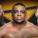 フィン・ベイラーがクー・デ・グラで次期NXT王座挑戦者決定戦に劇勝!【WWE・NXT・2019.12.11・PART2】