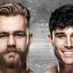 タイラー・ベイト対ノアム・ダー!ガーベルトがジニーに反抗!【WWE・NXT UK・2019.12.19】