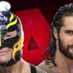 US王座戦、ミステリオ対ロリンズ!チェルシー・グリーンがRAWデビュー!【WWE・RAW・2019.12.23・PART2】