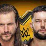 NXT王座戦、アダム・コール対フィン・ベイラー!KUSHIDA対グライムス!【WWE・NXT・2019.12.18・PART1】